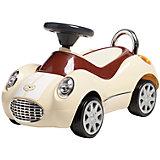 Машинка-каталка Кабриолет Люкс FOXY-CAR Happy Baby, бежевая