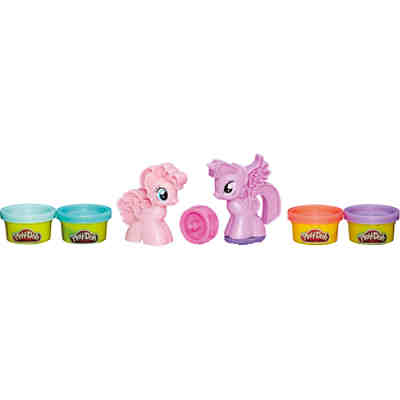 Play-Doh My Little Pony Knetstempel