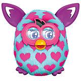 """Интерактивная игрушка Furby Boom (Ферби бум) """"В сердечко"""""""