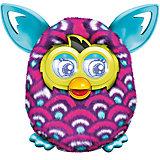 """Интерактивная игрушка Furby Boom (Ферби бум) """"Волнистый"""""""