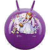 Sprungball Sofia die Erste
