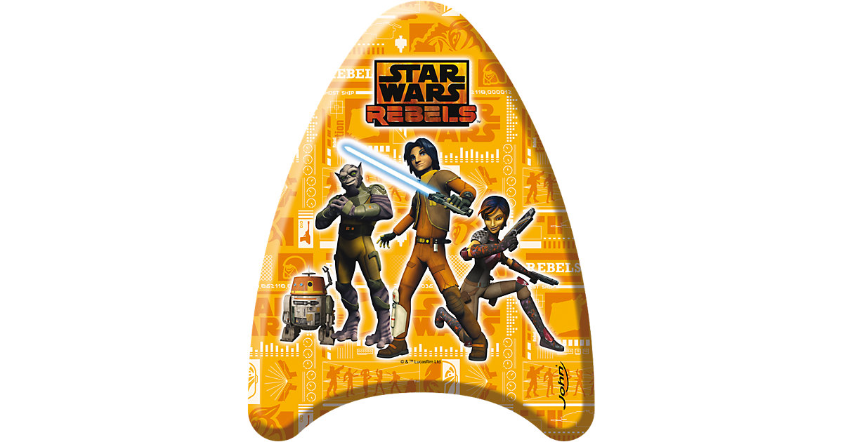 Schwimmbrett Star Wars