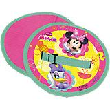 Catch Ball Set Minnie Mouse, im Netz