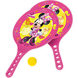 Strand-Schläger-Set Minnie Mouse, im Netz