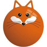 Pet Hopper Fuchs