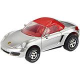 DARDA Porsche Boxster 981 Cabriolet