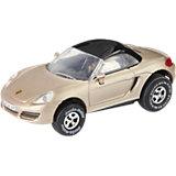 DARDA Porsche Boxster 981