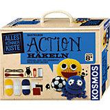 Bastelbox Action-Häkeln
