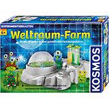 Experimentierkasten Weltraum-Farm