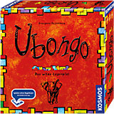 Ubongo - Neue Edition (inkl. Play-it-smart-App)