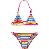 ARENA Kinder Bikini STRIPES