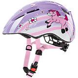 Fahrradhelm Kid2 45-52, pony