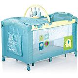 Манеж-кровать Babies P-695H, Babies