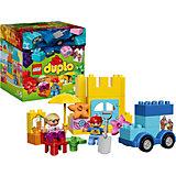LEGO DUPLO 10618: Весёлые каникулы