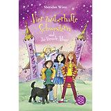 Vier zauberhafte Schwestern und die fremde Magie, Teil 6