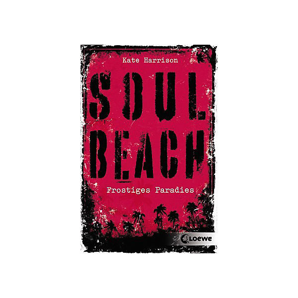 Soul Beach: Frostiges Paradies