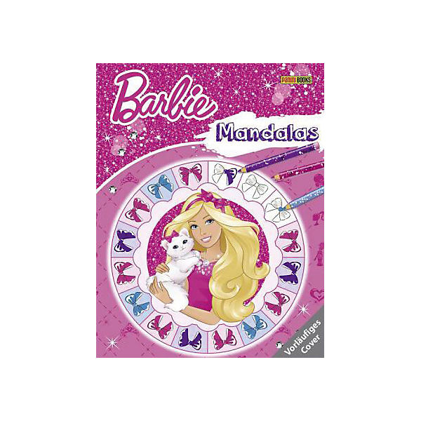 Barbie: Mandalas