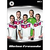 DFB - Freundebuch
