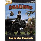 Dragons: Das große Fanbuch