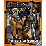 Star Wars Rebels: Meine ersten Freunde