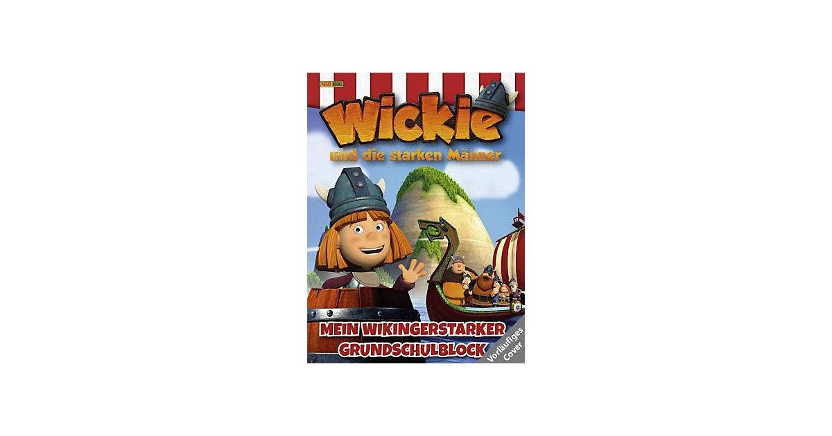 Buch - Wickie und die starken Männer - Grundschulblock