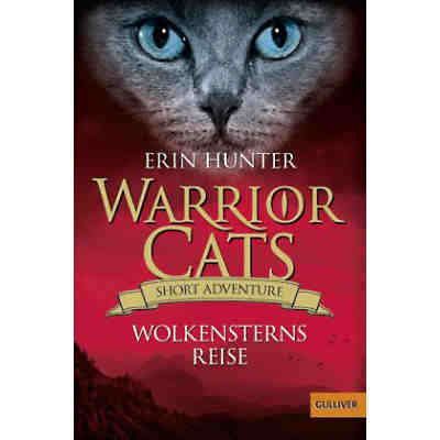 Warrior Cats - Short Adventure: Wolkensterns Reise