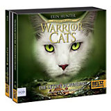 Warrior Cats - Zeichen der Sterne: Die letzte Hoffnung, 5 Audio-CDs, Teil 6