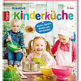 Kreative Kinderküche