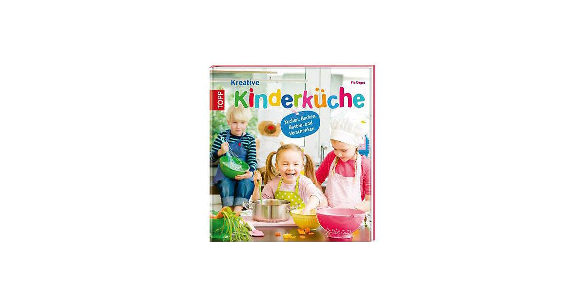 Buch - Kreative Kinderküche