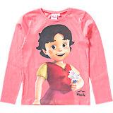 HEIDI Langarmshirt für Mädchen