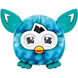 """Ферблинг """"Голубые волны"""", Furby"""