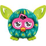 """Ферблинг """"Зеленые пятнышки"""", Furby"""