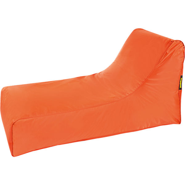 Sitzsack Stretcher, Oxford, orange