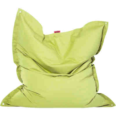 Outdoor-Sitzsack Meadow, Plus, limette