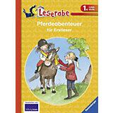 Leserabe: Pferdeabenteuer für Erstleser, Sammelband
