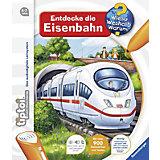 tiptoi®: Entdecke die Eisenbahn