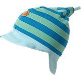 FINKID Kinder Zipfelmütze HIPPA mit UV-Schutz