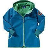 FINKID Zip In Softshell Mantel SIMPUKKASHELL für Mädchen