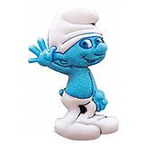 Украшение для сабо Crocs Clumsy Smurf