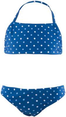 Купальник для девочки PlayToday - синий