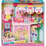 Киоск Малибу в ассортименте, Barbie