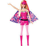 Барби в костюме супергероя, Barbie