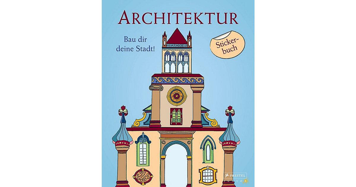 Buch - Architektur: Bau dir deine Stadt!