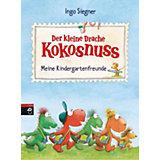 Der kleine Drache Kokosnuss: Meine Kindergartenfreunde