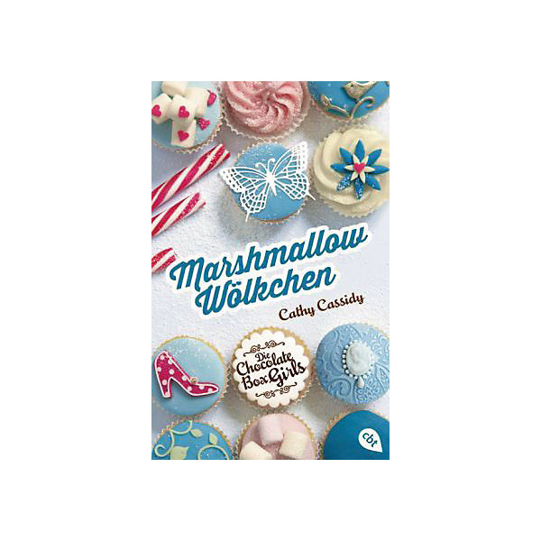 Die Chocolate Box Girls: Marshmallow-Wölkchen, Teil 2