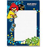Маркерная доска А4, Angry Birds