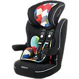 Auto-Kindersitz Comet, Color Shuffle, 2015
