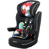 Auto-Kindersitz Comet Isofix, Color Shuffle, 2015