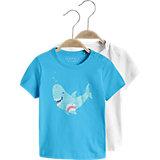 ESPRIT Baby T-Shirt Doppelpack für Jungen