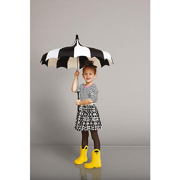 Резиновые сапоги Kids' Handle It Rain Boot Crocs, желтый